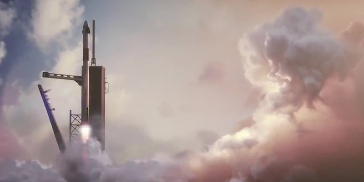 SpaceX weekend launch faces more storms