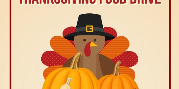 Amazon Hub Locker hosting Thanksgiving food drive, Nov. 4 through Nov. 15