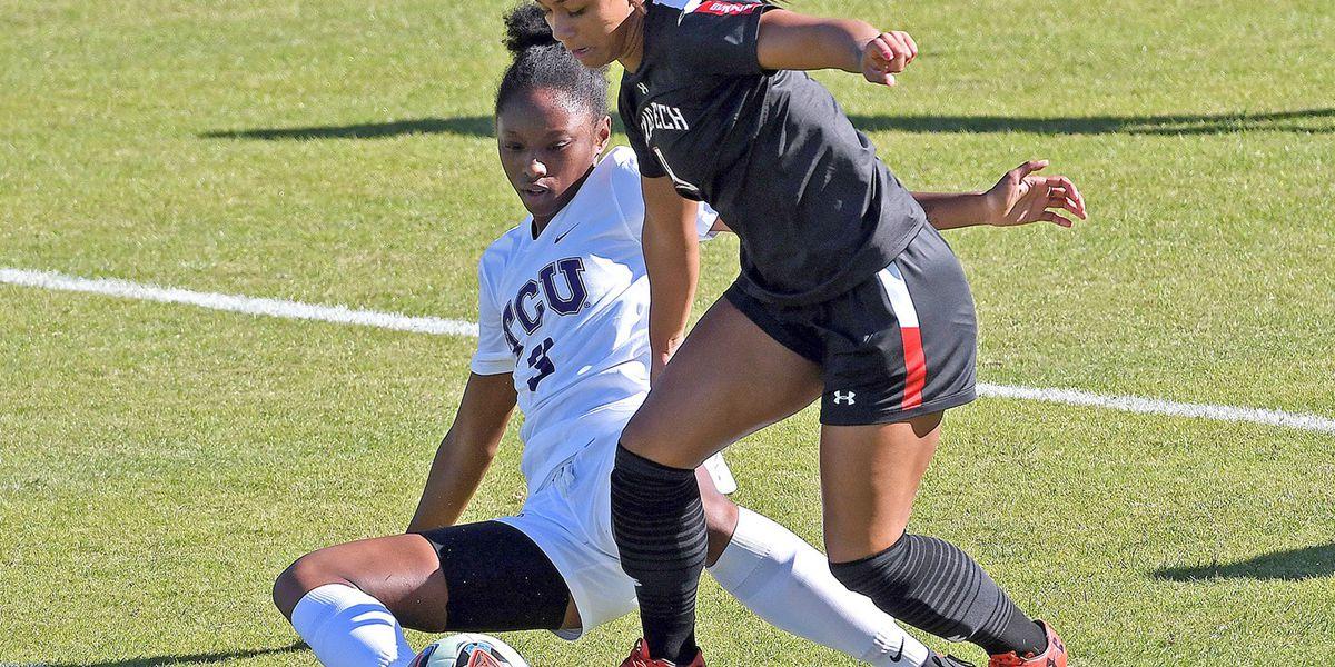 Texas Tech soccer to face LCU in exhibition