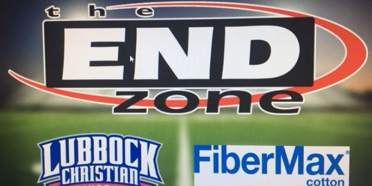 End Zone Scores: 9/8