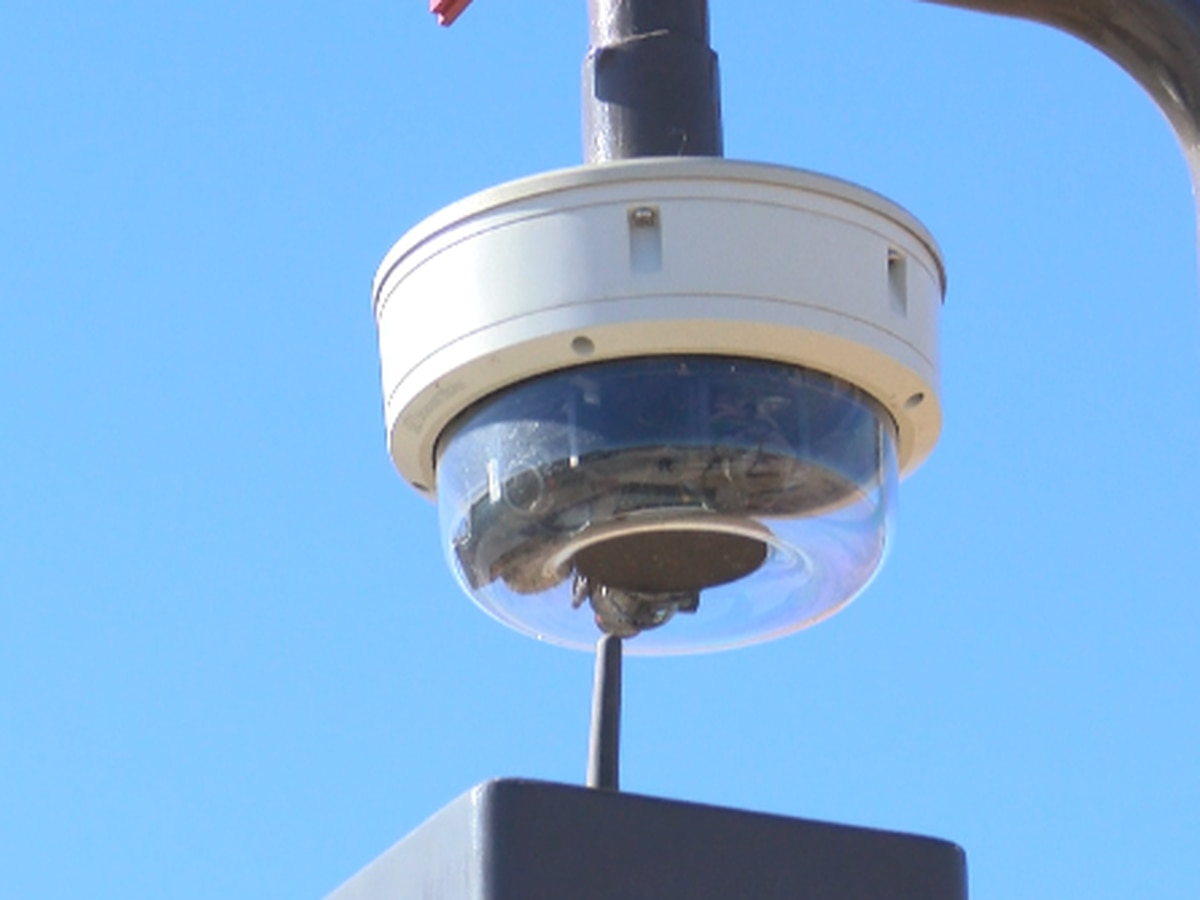 Update on Texas Tech University's security cameras, one year later