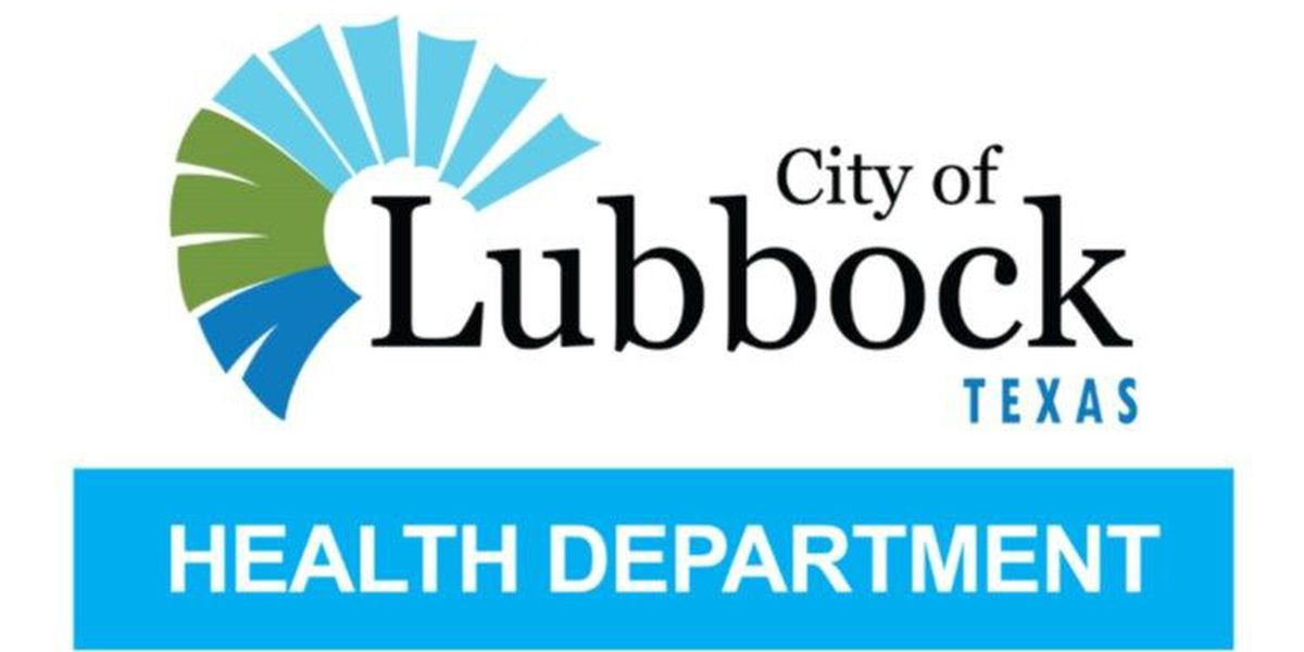 Lubbock Health Department sees increase in 'whooping cough' cases