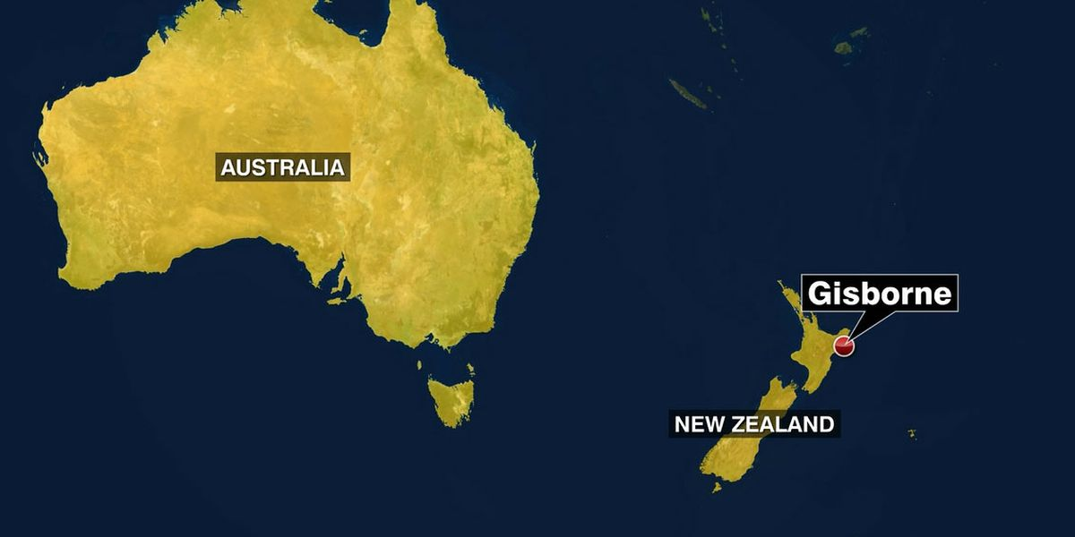 Powerful quake hits off New Zealand, prompting evacuations