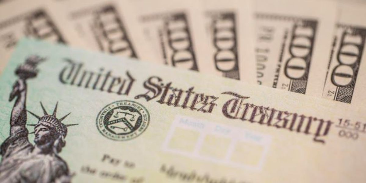 Economist: Timing for filing 2020 taxes may affect stimulus payment for some