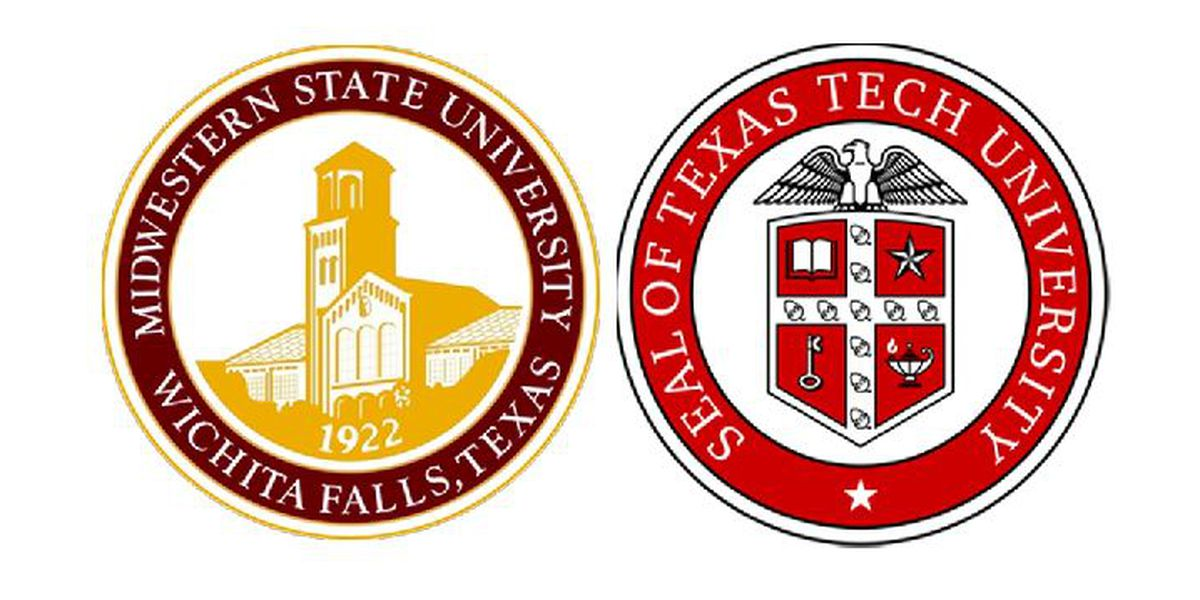 Texas Tech announces MOU with Midwestern State University