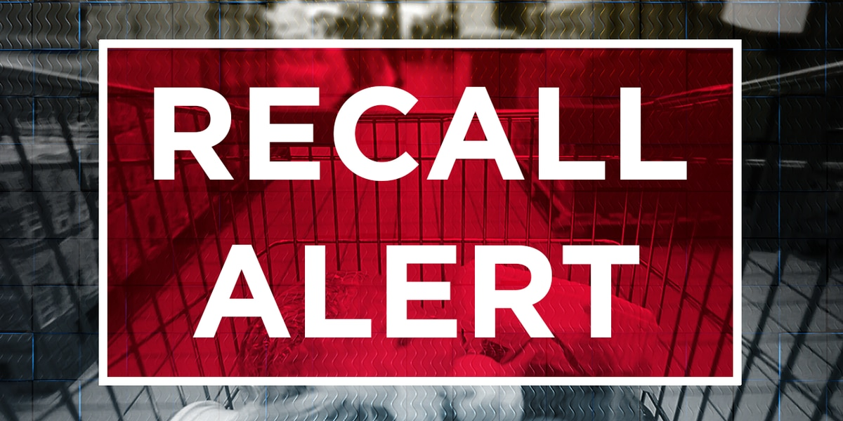 United Supermarkets pulls vegetable products after recall for listeria concerns