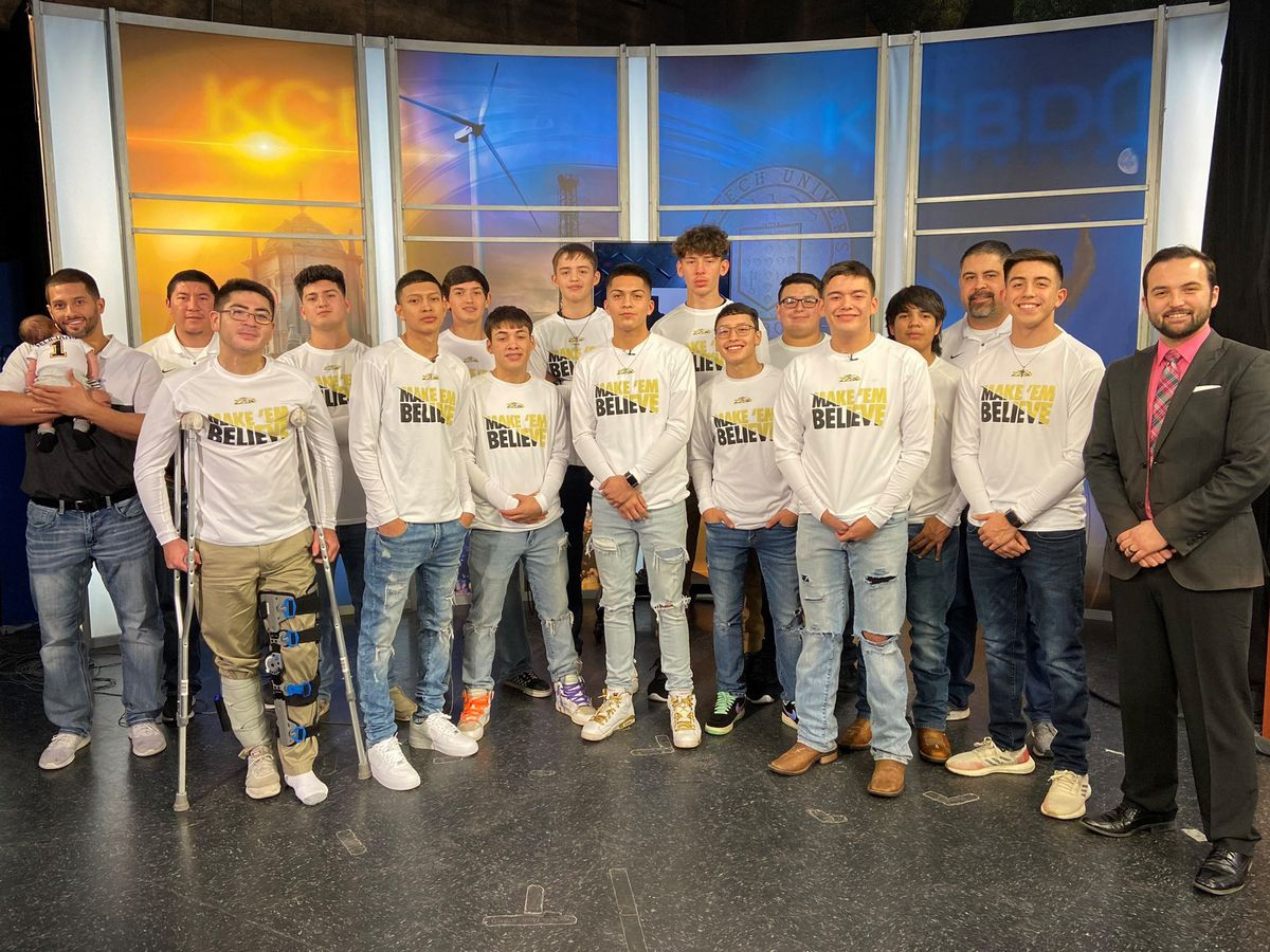 Hoop Madness Team of the Week: O'Donnell Eagles
