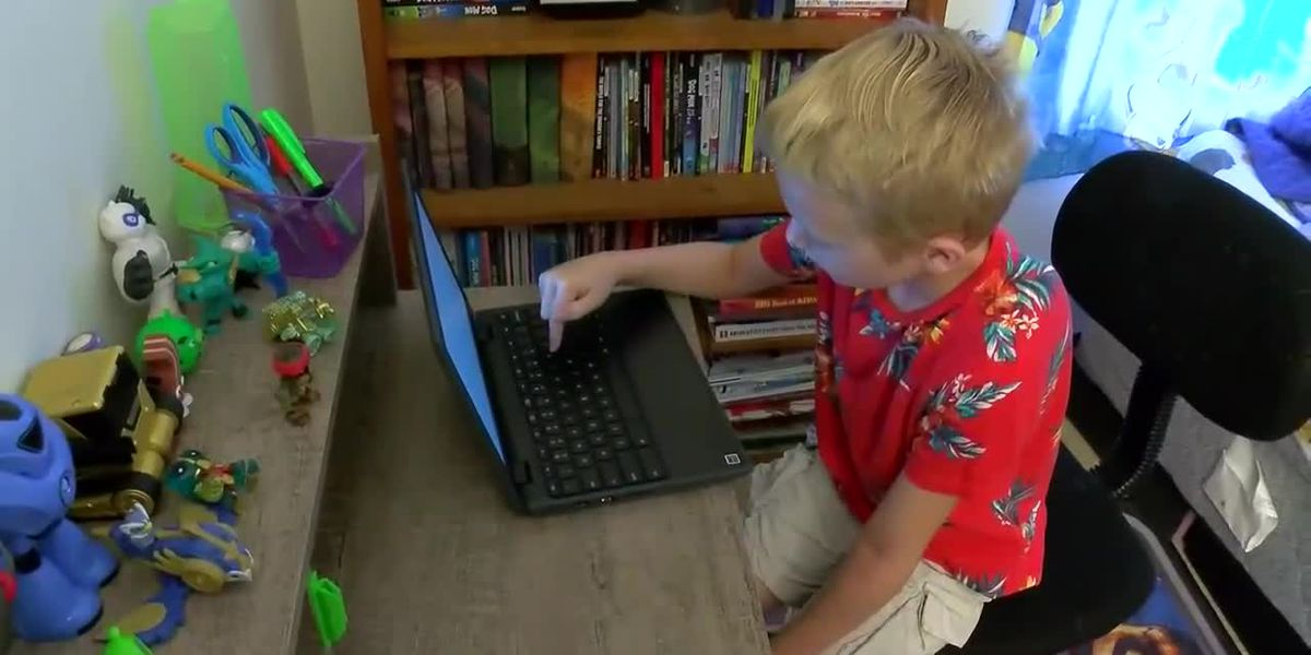 Seagraves Elementary on virtual learning until Dec. 7