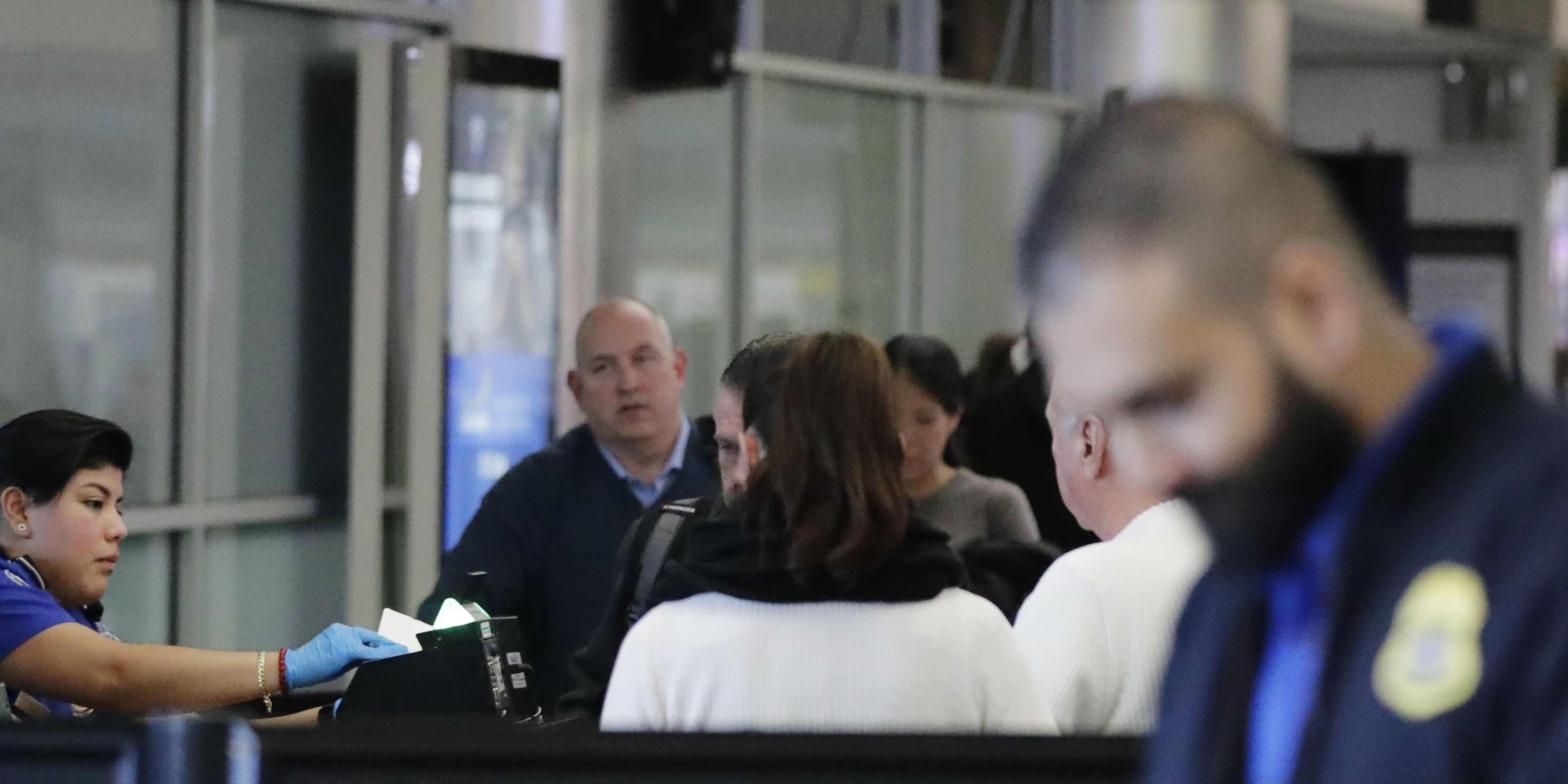 As shutdown ends, unclear when air operations will be fully funded