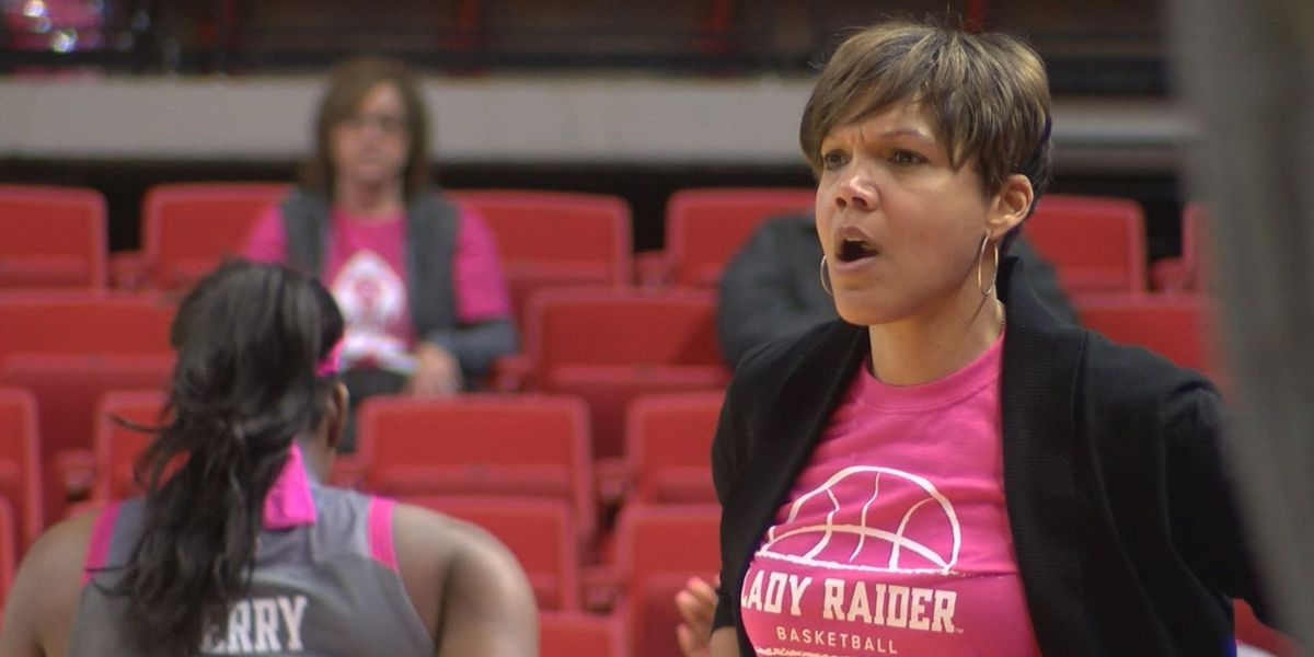 Lady Raiders fall to No. 20 West Virginia 74-60