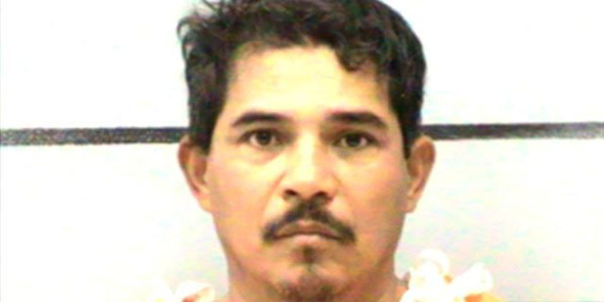 Warrant: Camacho stabbed woman 23 times in front of 3-year-old son