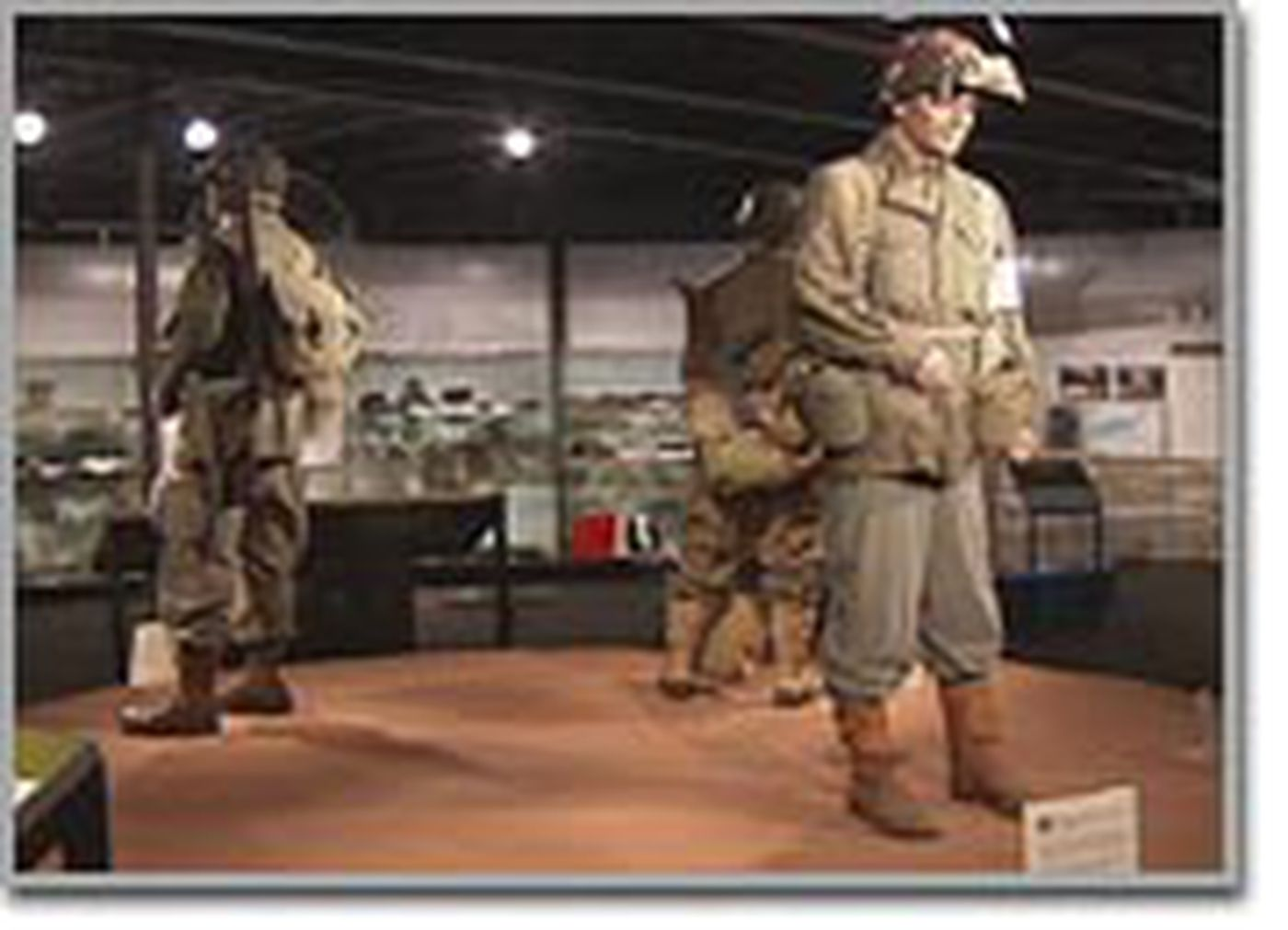 Silent Wings Museum Commemorates D Day With 2 Event