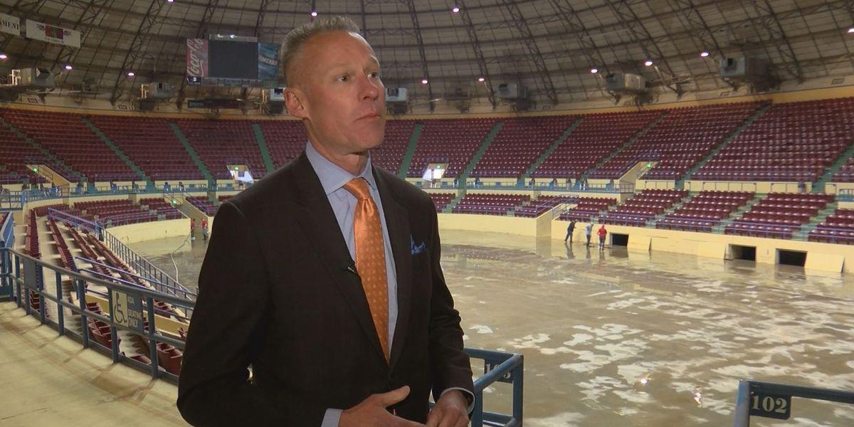 City Council members make case to abandon Lubbock Municipal Auditorium & Coliseum