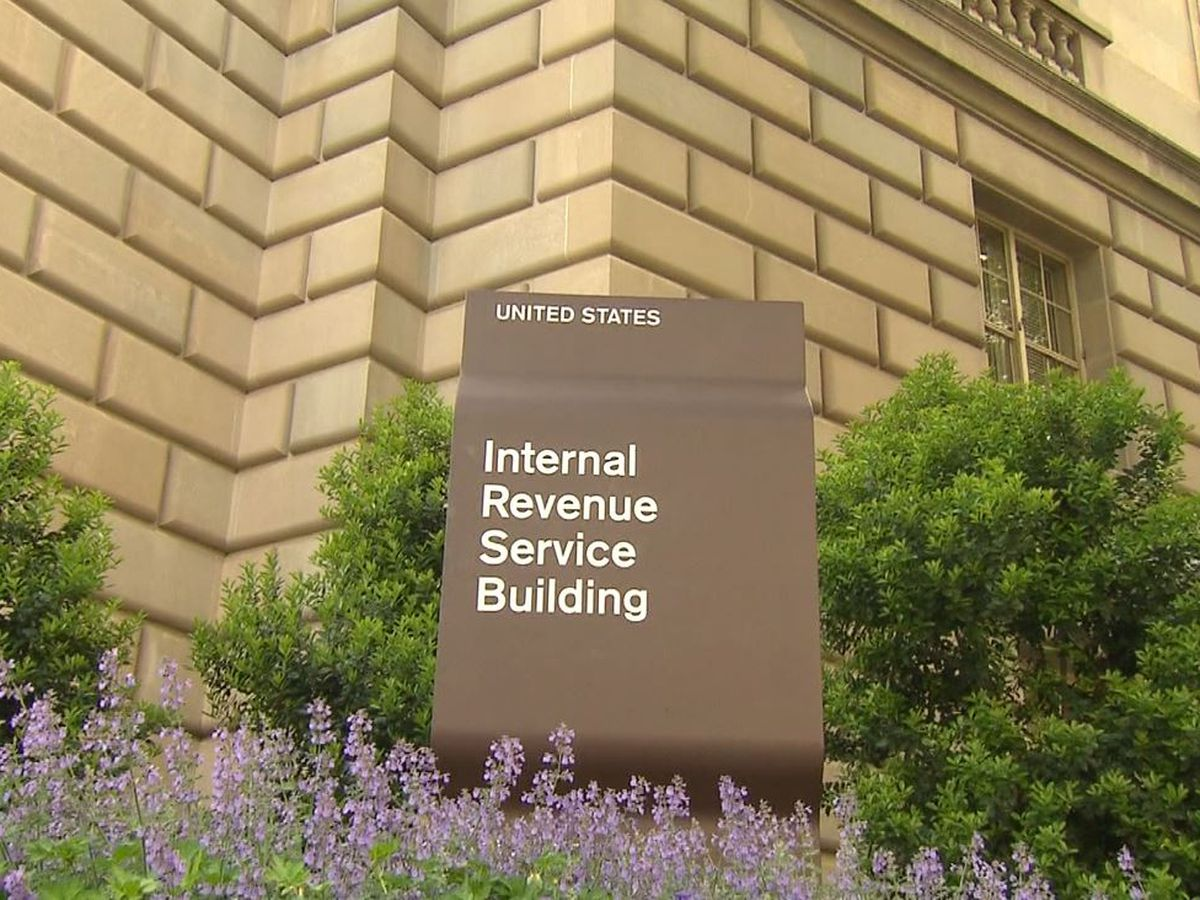 IRS extends tax deadline for Texans