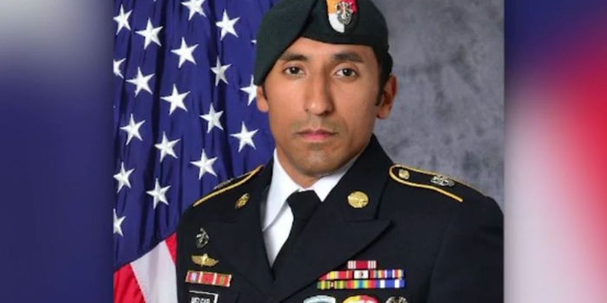 4 service members charged in death of green beret