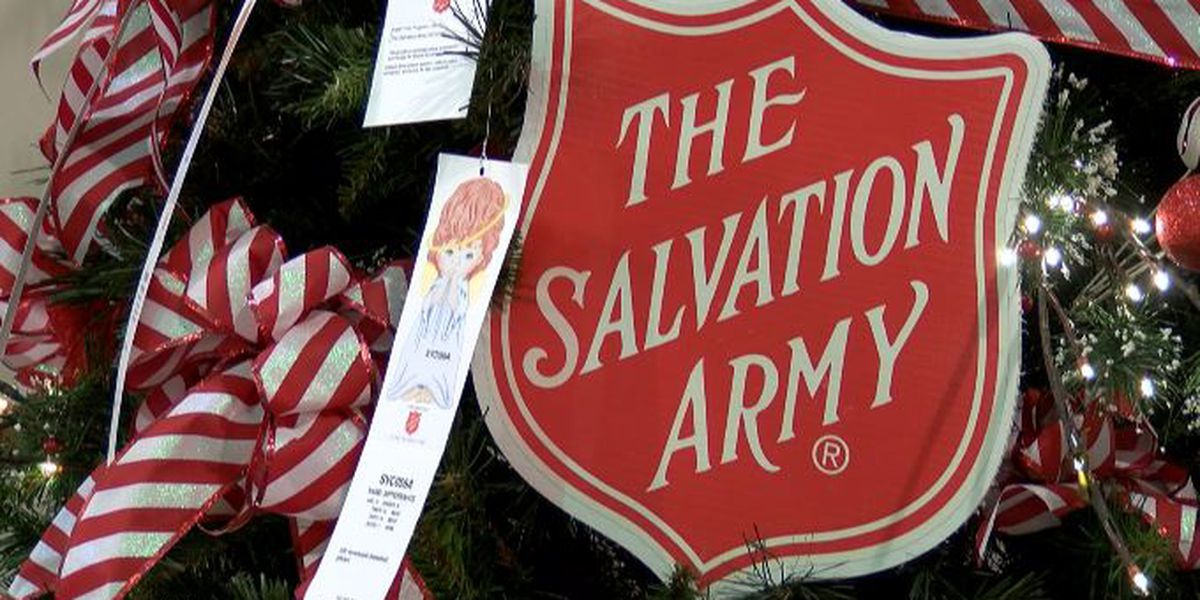 Salvation Army: 300 Angel Tree gifts still not returned