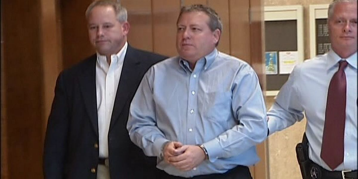 Benny Judah, ordered to pay back $60 million from Lubbock ponzi scheme, files for compassionate release