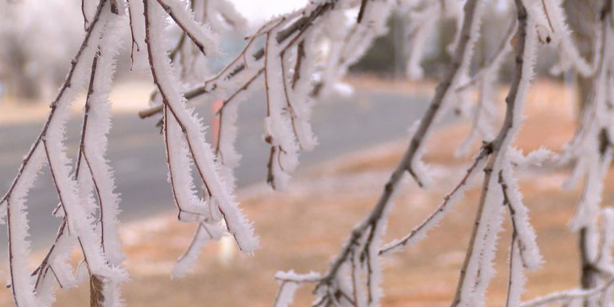 Dangerous sub-zero temperatures to return to Lubbock area for first time in 30 years