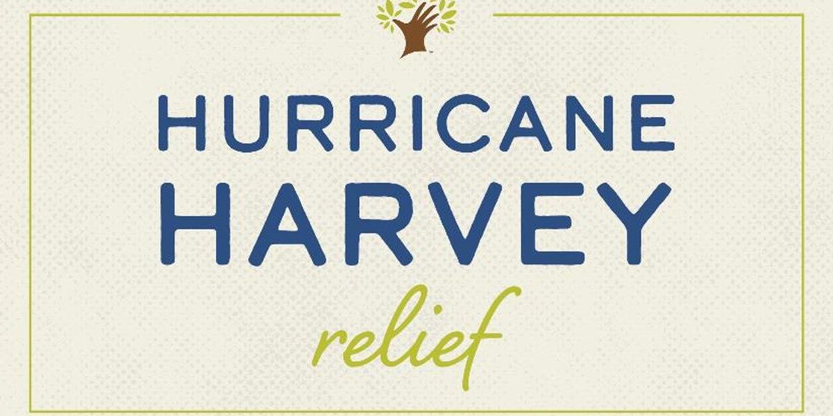 Breedlove to send food for tropical storm relief on Monday