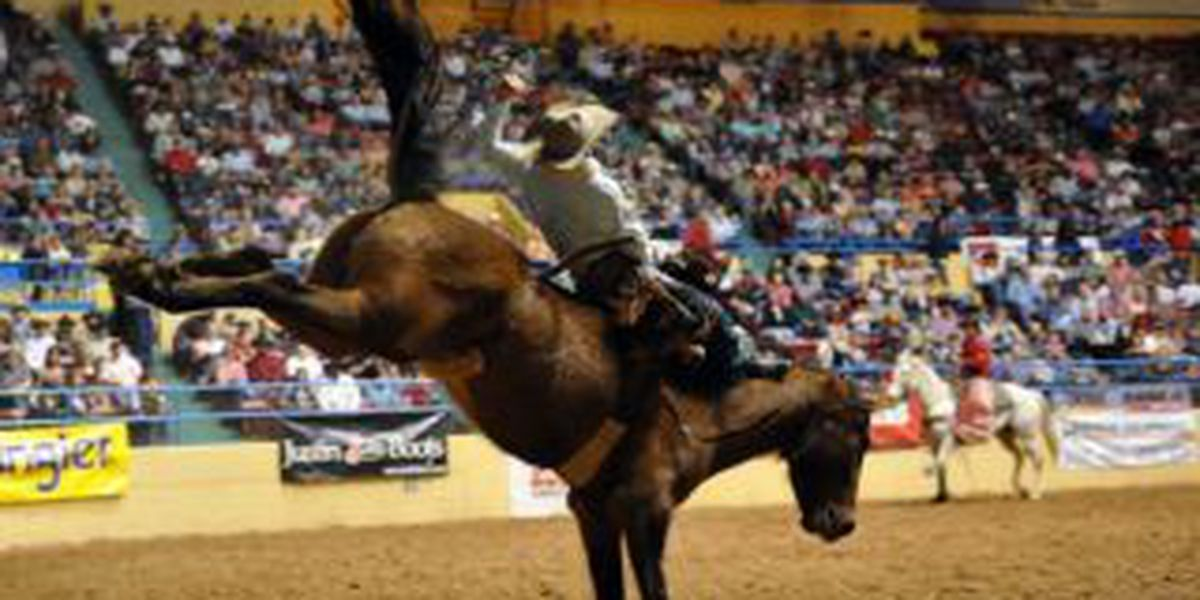 ABC Pro Rodeo will go on, even with plans to demolish coliseum