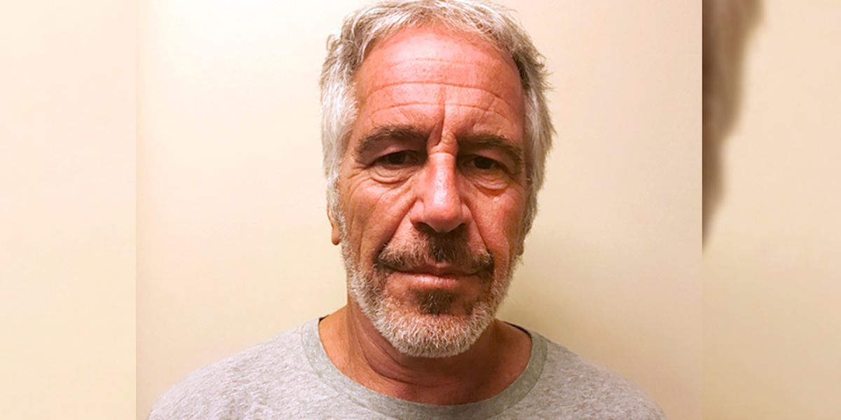 Epstein's death was a 'perfect storm of screw-ups,' AG Barr says