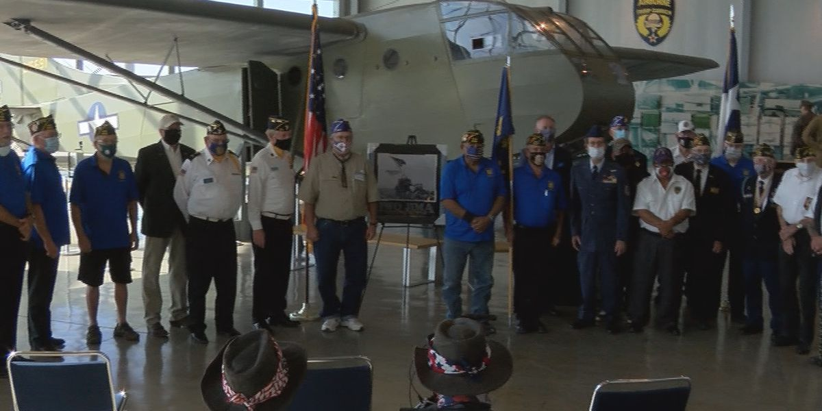 City of Lubbock thanked by local veterans