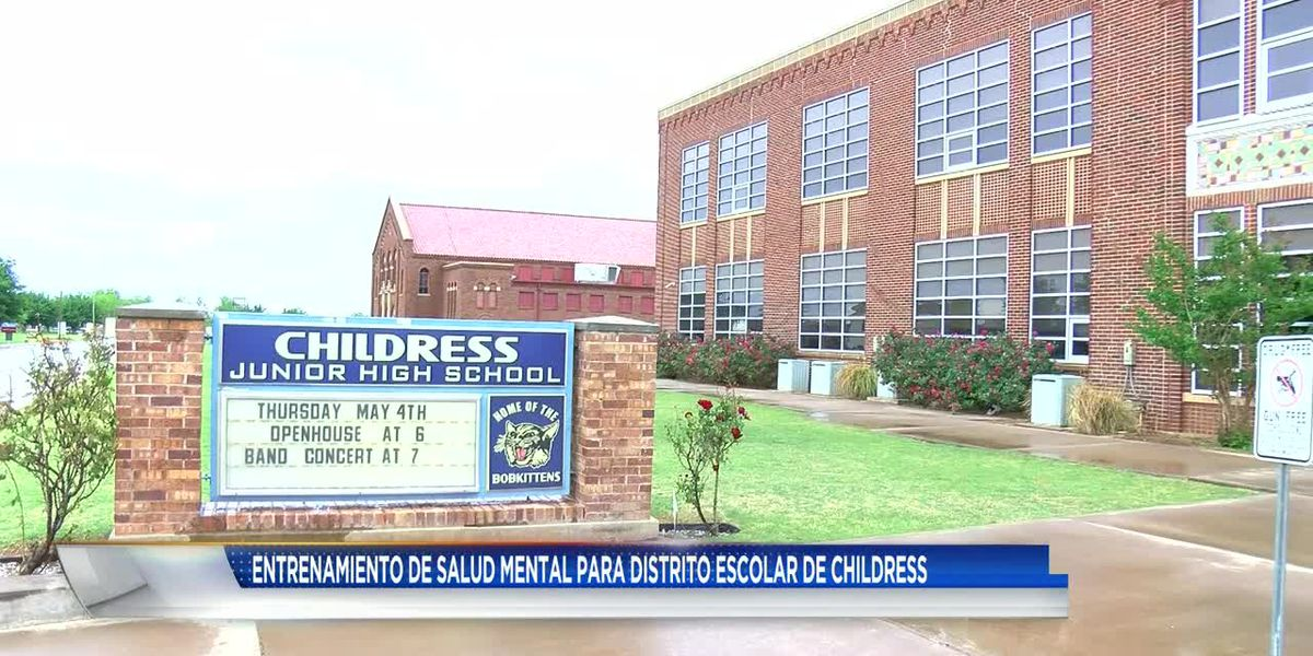 Superintendent resigns as parents demand change at Childress ISD