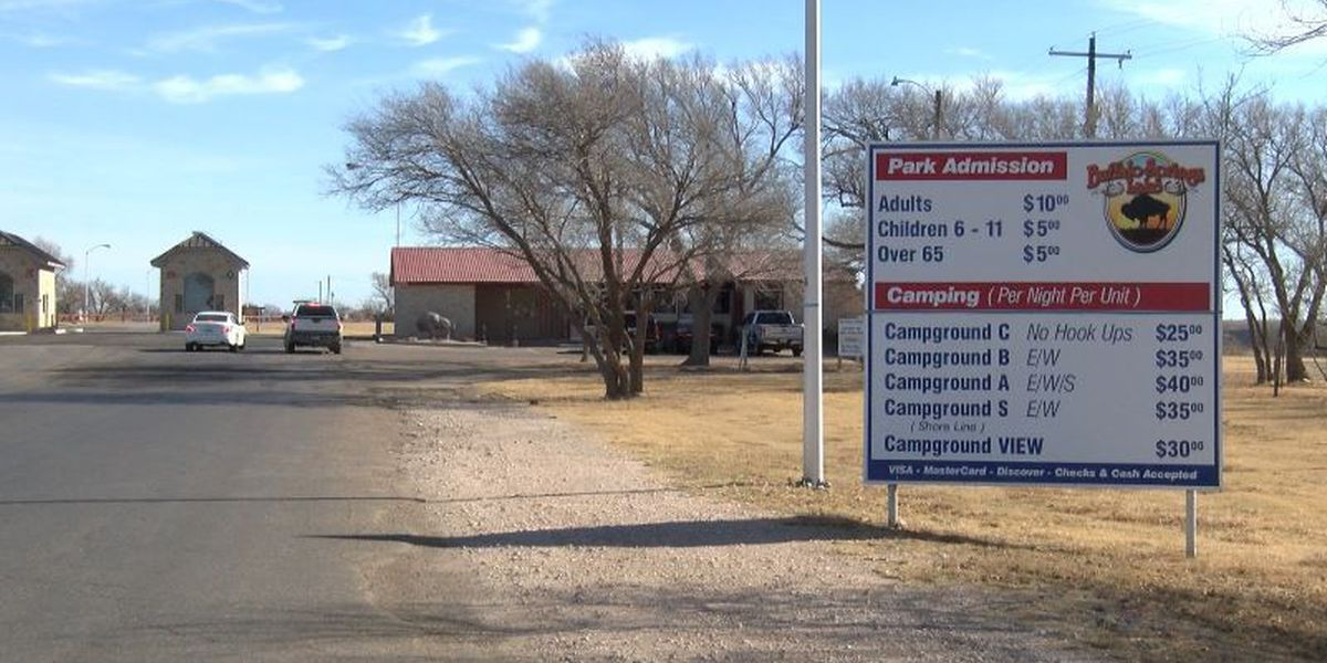 Buffalo Springs Lake to consider fee increase, cattail removal, manager employment