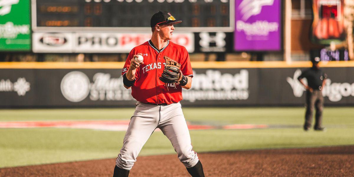 Texas Tech Baseball team hosts first practice of 2019
