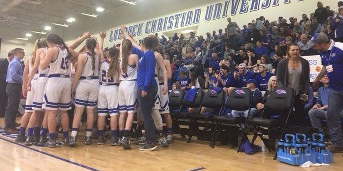LCU Lady Chaps fall in Elite 8