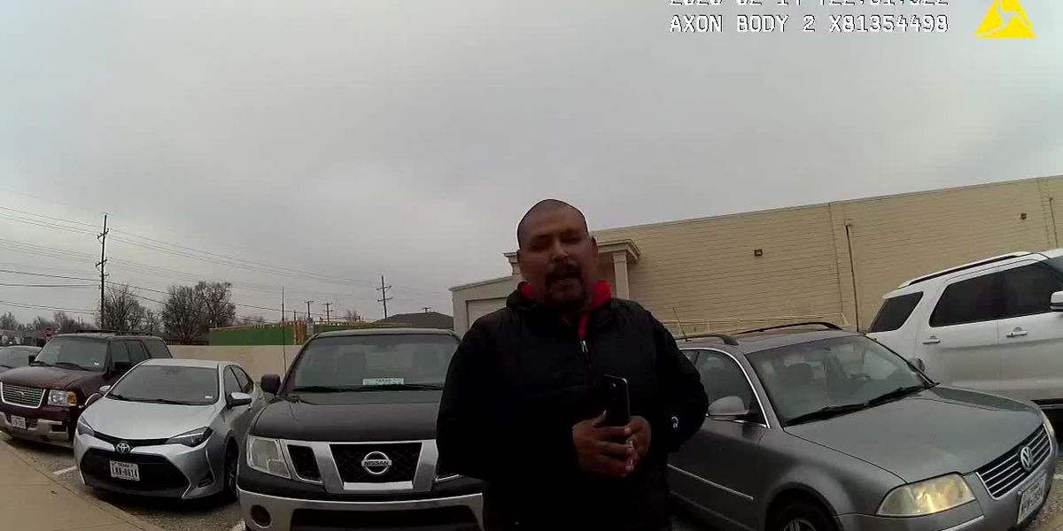 """VIDEO: LISD Board rejects grievance appeal filed by parent after February arrest, but says officers behavior """"did not meet district expectations"""""""
