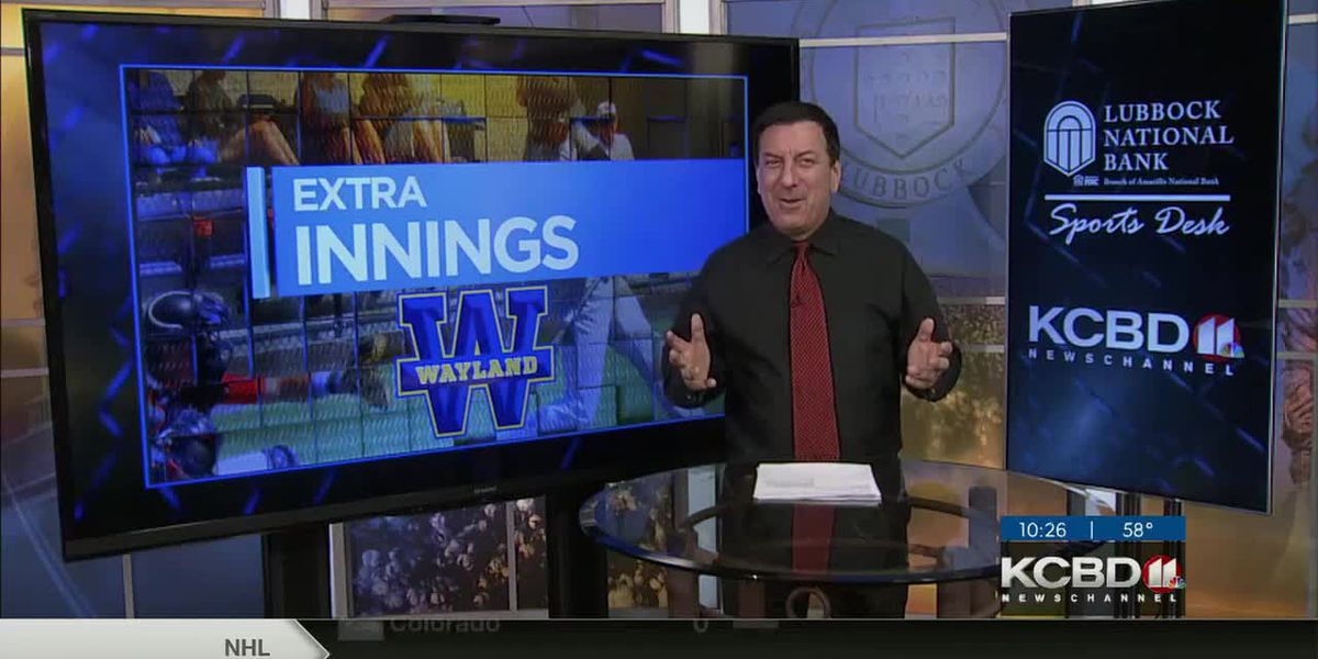 Extra Innings Highlights for Friday, Apr. 9