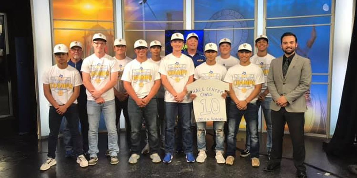 Extra Innings Team of the Week: Hale Center Owls