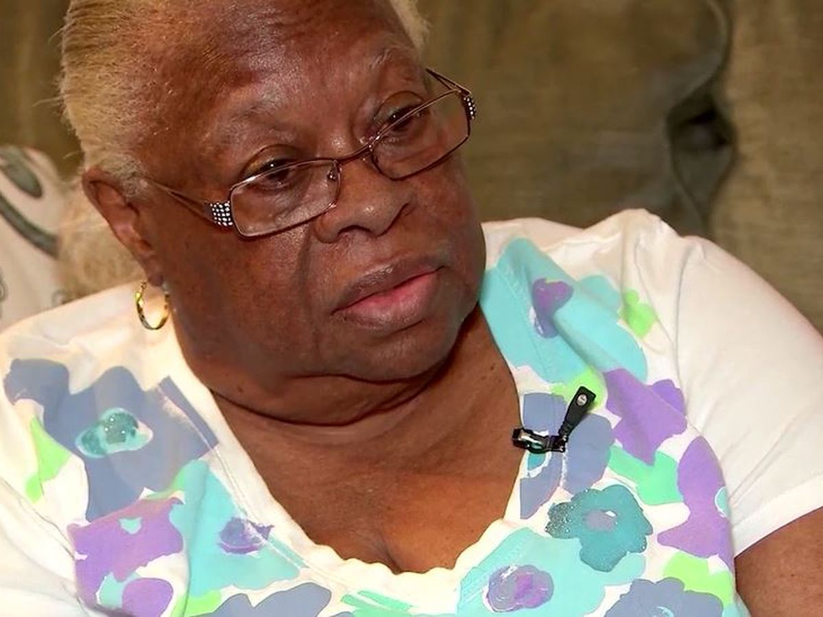 80-year-old mother, daughter attacked at Ga. store by man who thought they cut in checkout line