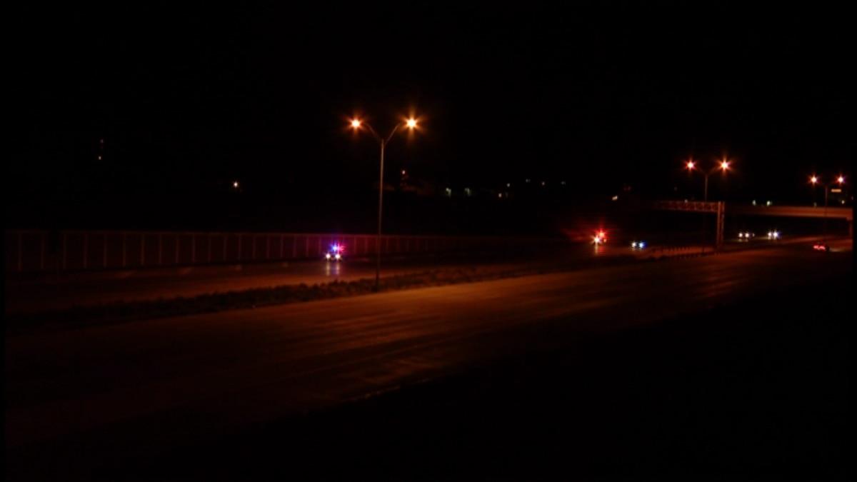 Body found near I-27 and 50th early Sunday