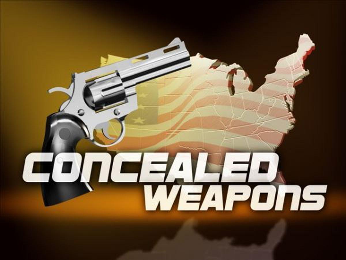 Sens. Cruz, Cornyn file Concealed-Carry Reciprocity Bill