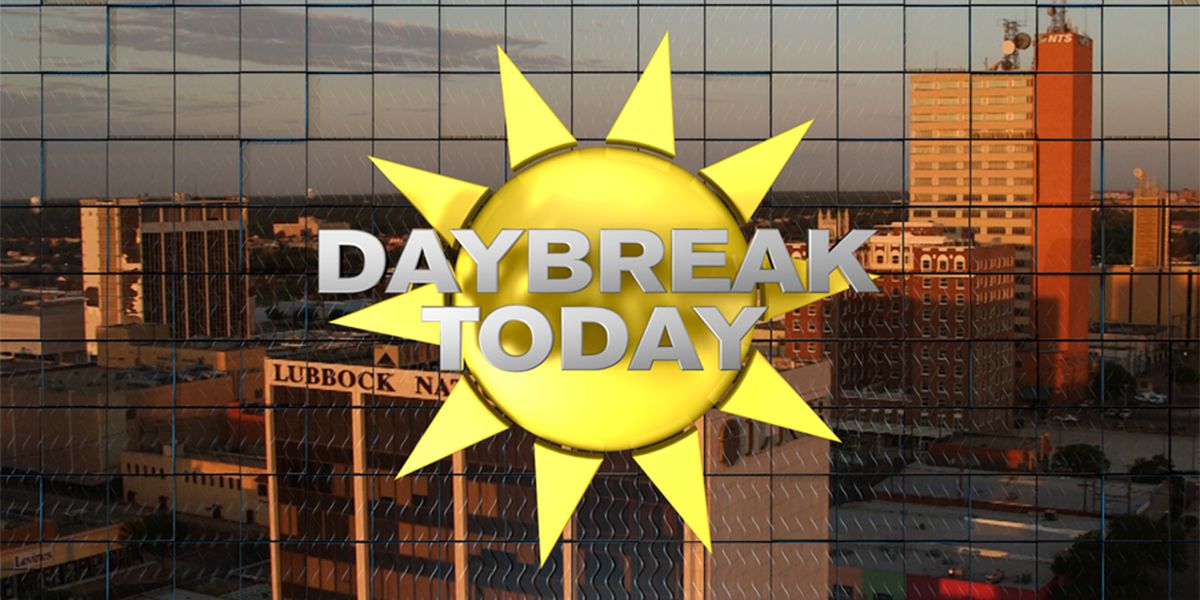 Daybreak Today Tuesday Morning Briefing
