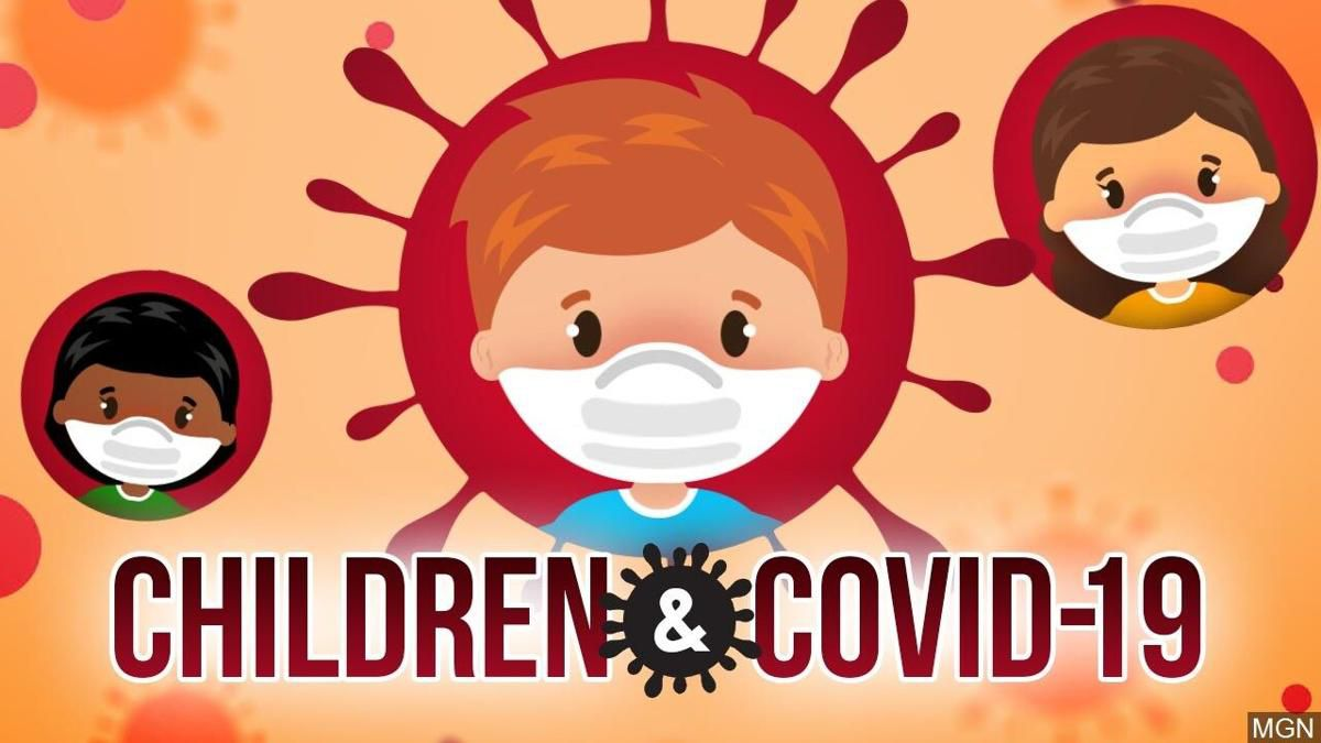 Study: Children 60% more likely than older adults to spread COVID-19 to others