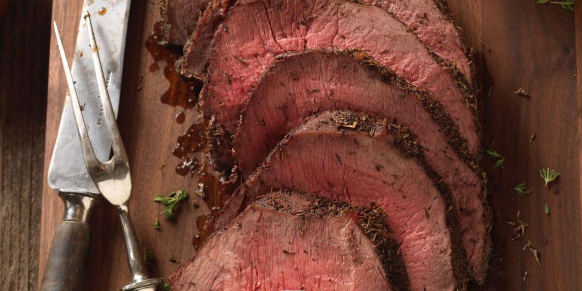 Texas Beef Council recipes and wine pairings