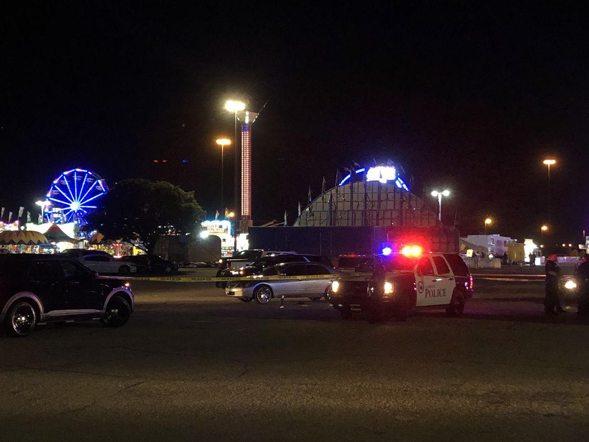 1 dead after shooting at South Plains Mall parking lot