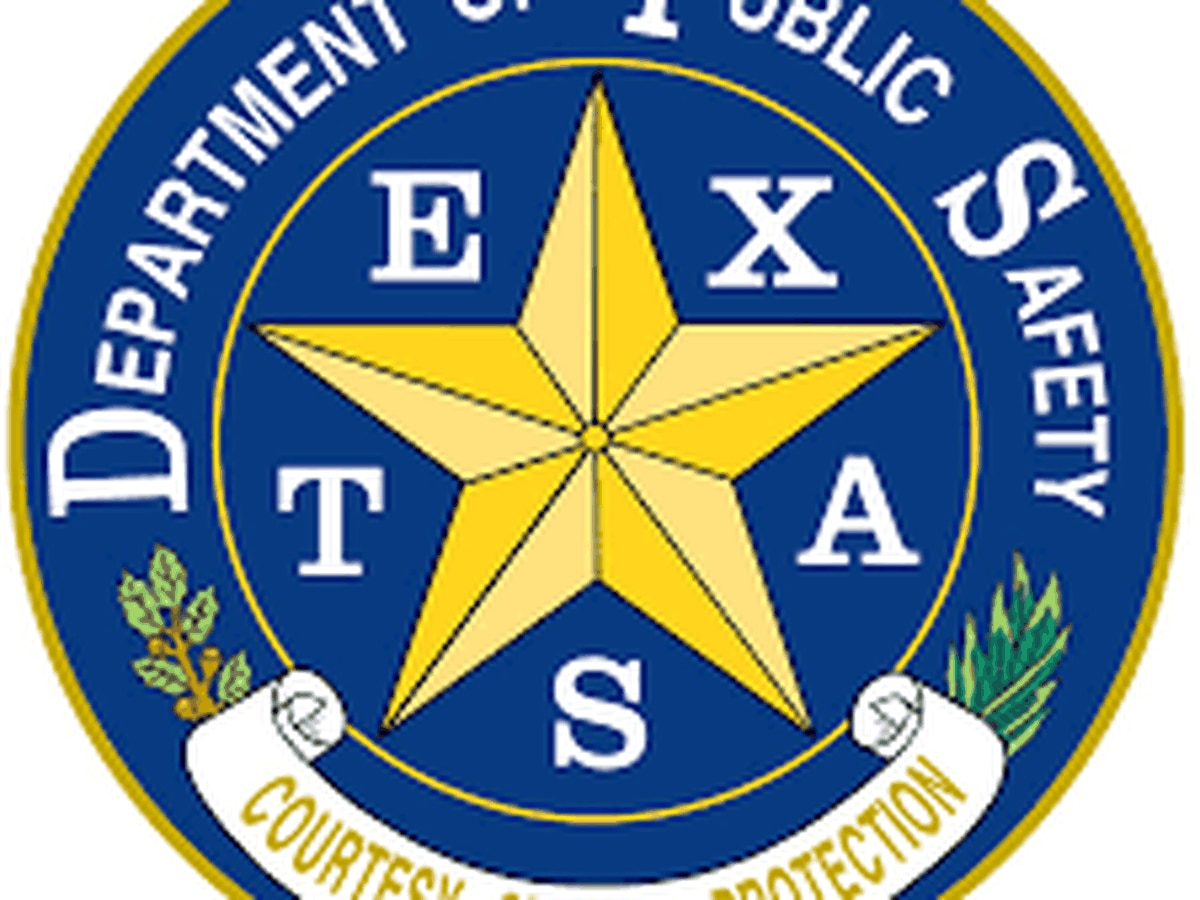 DPS travel form for visitors coming to Texas from New York, New Orleans