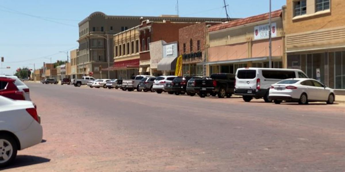 Plainview is considered a Main Street city