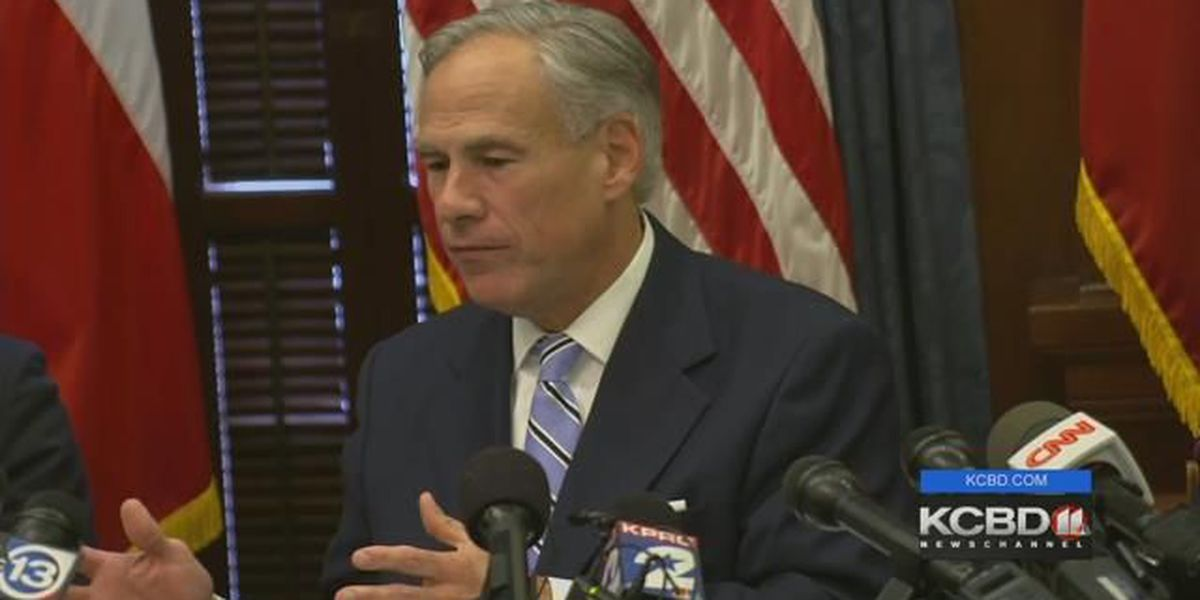 Consider This: How to clean up the mess Gov. Abbott made at Texas Tech