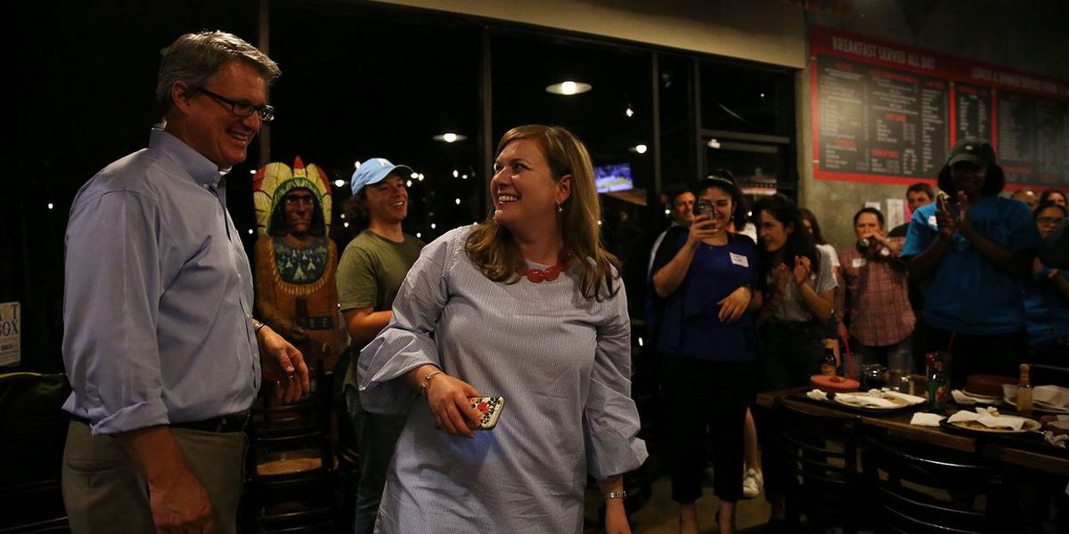 Here's what you need to know about Texas' primary runoff results
