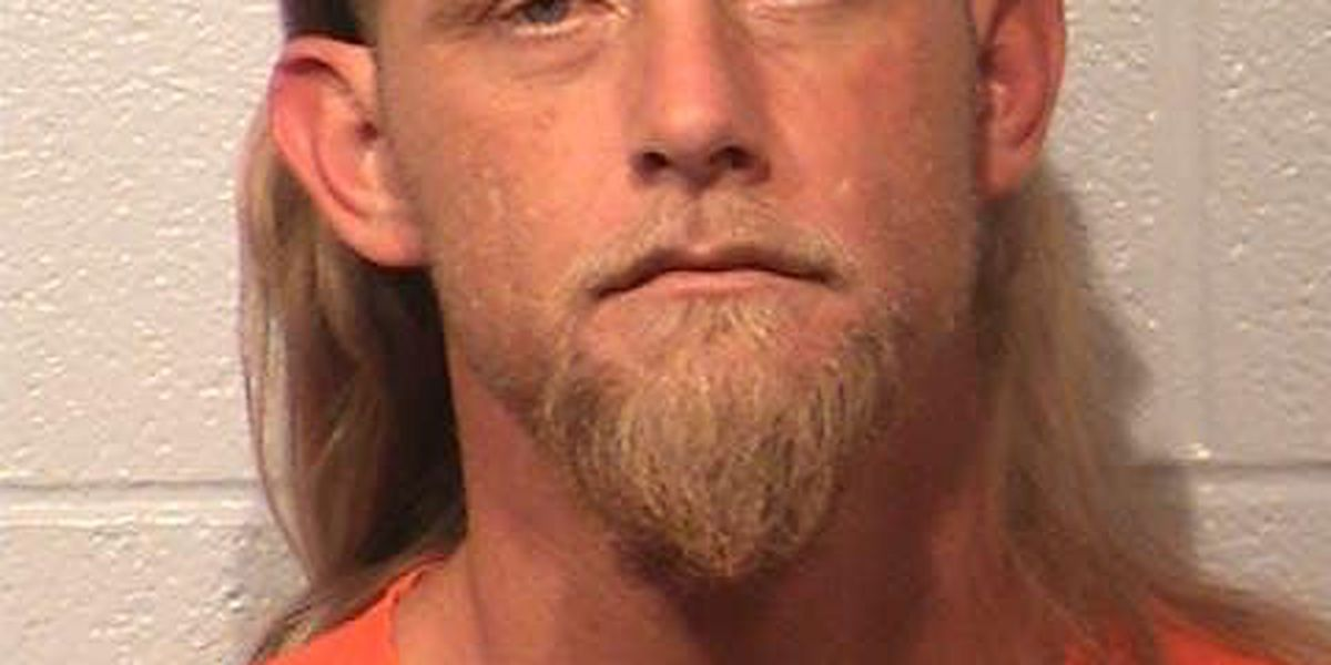 4 men charged with meth possession after fight in Lamb County