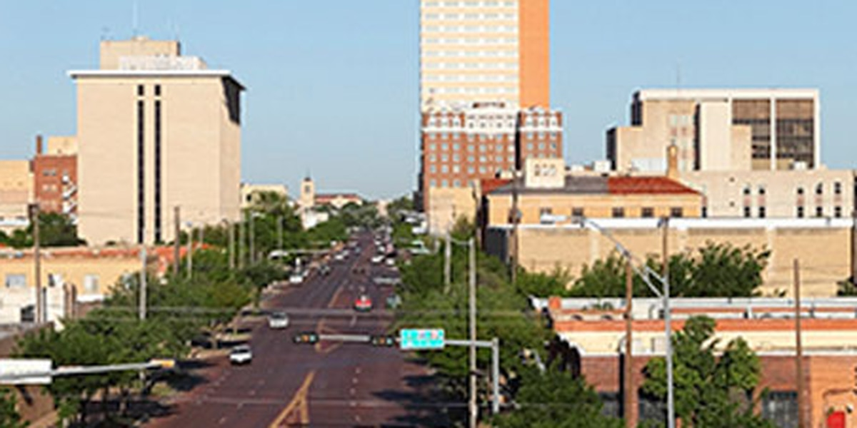Lubbock Chamber announces next steps in city rebranding project