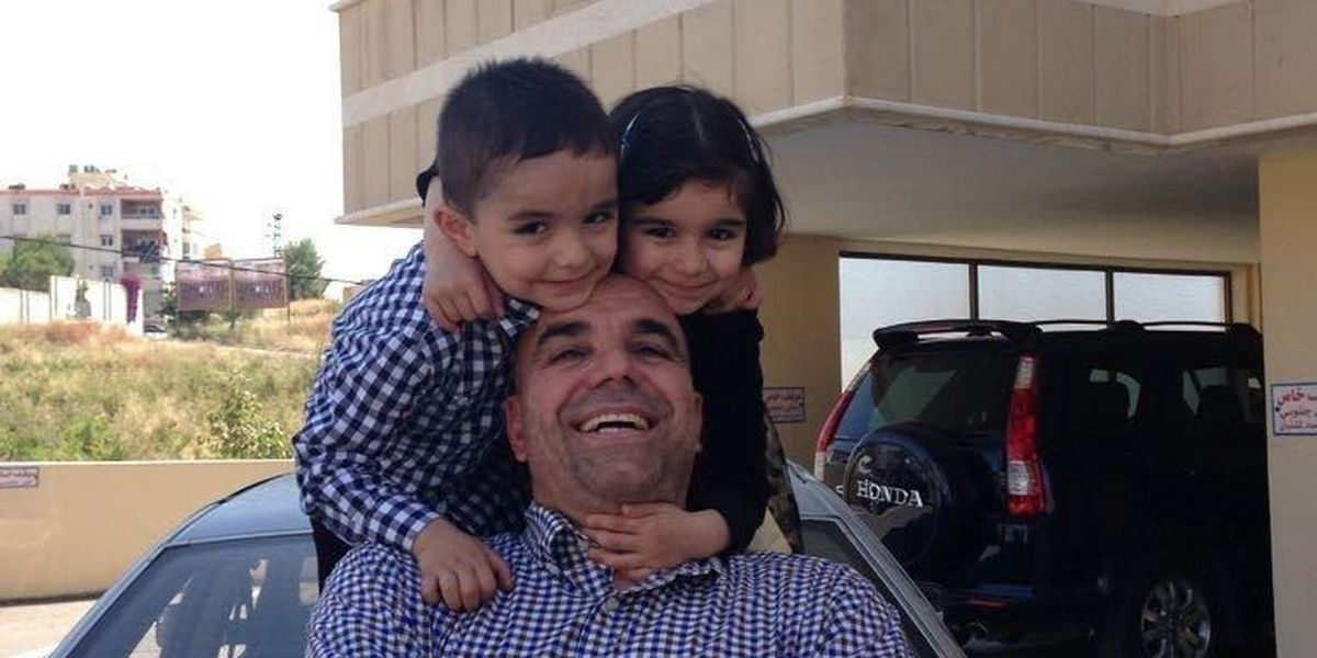 Syrian refugee in Lubbock explains personal cost of executive order