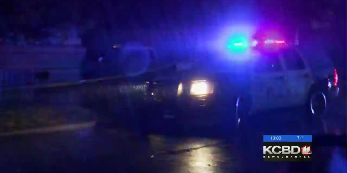 Police searching for suspect in North Lubbock shooting