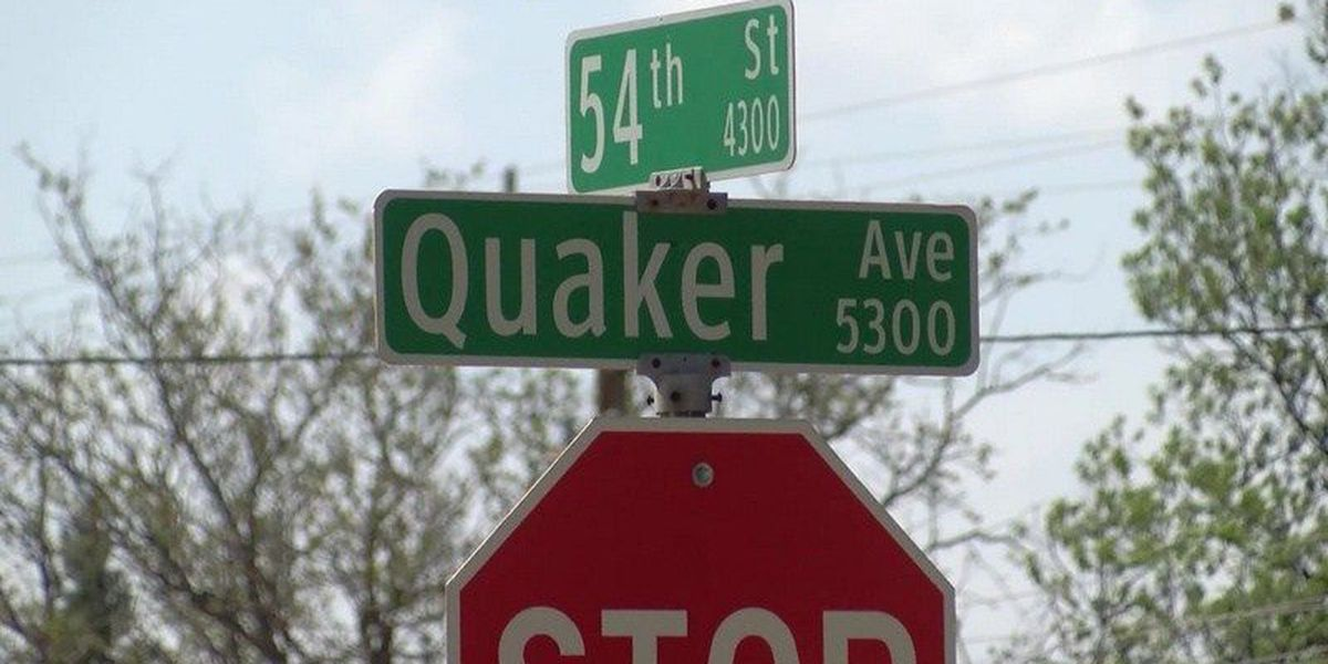 Contractor to pay for water line, road repairs at 54th & Quaker