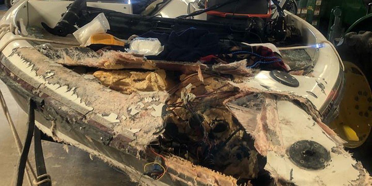 7 Sudan residents severely injured in Lake Brownwood boating crash